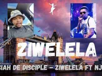 Josiah De Disciple – Ziwelela Ft. Njelic