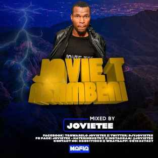 Jovie Tee – Tshwarelo Asambeni Vol. 37 (Strictly T&T Production Mix)