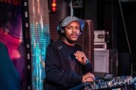 Kabza De Small – New Year Mix (Live Recorded)