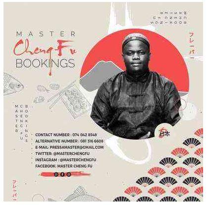 Master Cheng Fu – Into Emnandi Vol 35 Mix