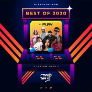Ryan the DJ – Best of 2020 Mix