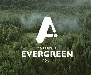 ALBUM: VA – Evergreen Vol.1