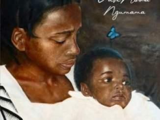 ALBUM: Vusi Nova – Ngumama