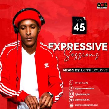 Benni Exclusive – Expressive Sessions #45 Mix