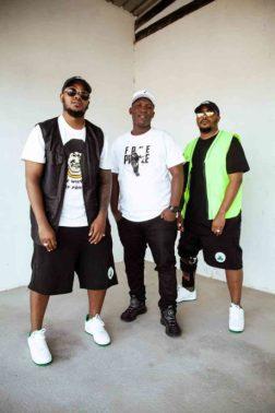 Busta 929 & Major League Djz – Amapiano Live Balcony Mix