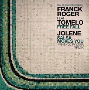 EP: Franck Roger – Free Fall