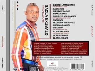 Gadla Nxumalo Mp3 Download