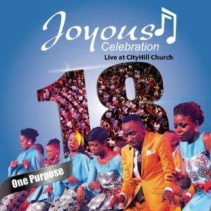 Joyous Celebration – Zvamaronga