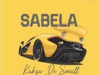 Kabza De Small – Sabela