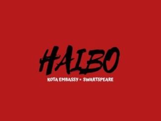Kota Embassy – Haibo