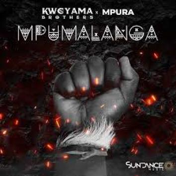 EP: Kweyama Brothers & Mpura – Mpumalanga