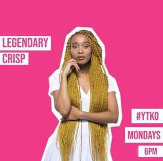 Legendary Crisp – The Mix Capital (01-2021)