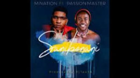 M Nation – Sanibonani Ft. Passion Master