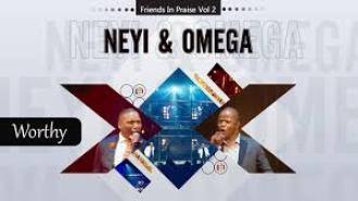 Video: Neyi Zimu & Omega Khunou – Worthy (Friends In Praise)