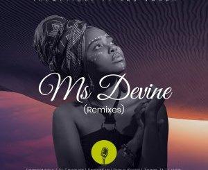 Themetique, Ras Vadah – Ms Devine (Remixes)