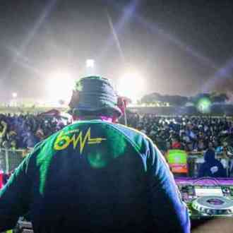 UBiza Wethu – Level 3 Bang Mix (To Umhla Wethu Sonke)