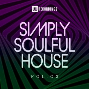 VA – Simply Soulful House, 03