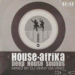 Vinny Da Vinci – Deep House Sounds Volume 1 (1999)