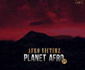 Afro Victimz, Dj Jim Mastershine – Songena Ngengoma Ft. Tee-R Muziq