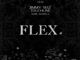 DJ Citi Lyts – Flex Ft. Touchline, Jimmy Wiz & Dubb Mandela