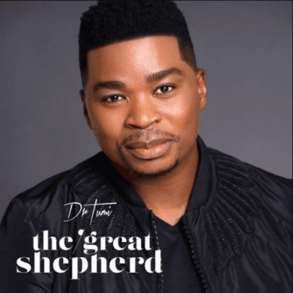 Album: Dr Tumi – The Great Shepherd
