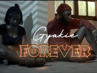 Gyakie Forever Mp3 Download Fakaza