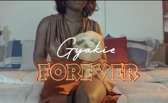 Gyakie – Forever