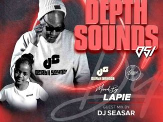 Lapie – Depth Sounds Vol. 051