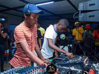 Nkulee 501 & Philharmonic – Rhandza Wena