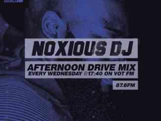 Noxious DJ – VOT FM Afternoon Mix (24-02-2021)