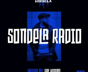 Sef Kombo – Sondela Spotlight Mix 002