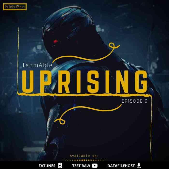 Team Able – Uprising III