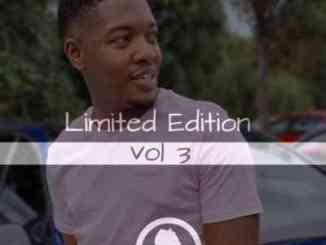 Uncle Bae – Limited Edition Vol. 3 Mix