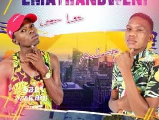 Acilento – Emathandweni Ft. Leon Lee & Jay Cash