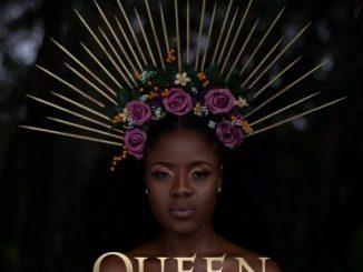 EP: Ayanda Jiya – Queen