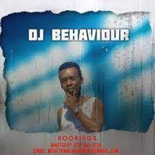 DJ Behaviour – S.o.2 King Saiman