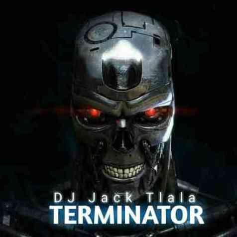 DJ Jack Tlala – Terminator