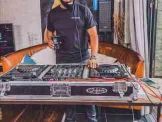 DJ Sbu – Amapiano After Work Mix