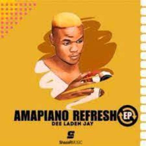 Dee Laden Jay x MG – Onketsang (Amapiano Refresh)