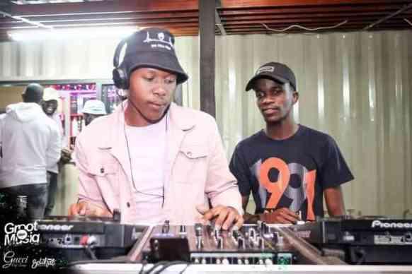 El'Kaydee – Premium Musical Selection Vol. 4 (Easter Mix)