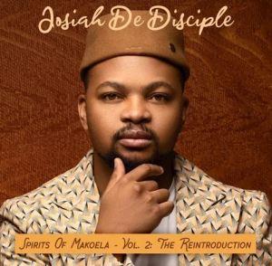 Josiah De Disciple – Khuzeka Ft. Jessica LM Mp3 Download Fakaza