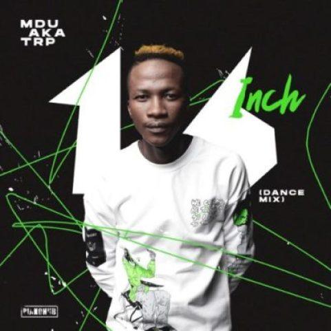 MDU aka TRP & DJ Maphorisa – Egoli Ft. Daliwonga & Aymos