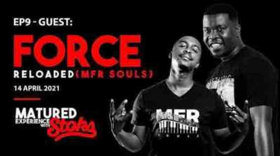 MFR Souls – Matured Experience With Stoks Mix