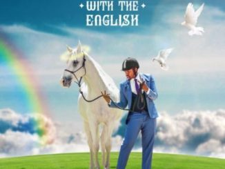 ALBUM: Mr JazziQ – Party With The English