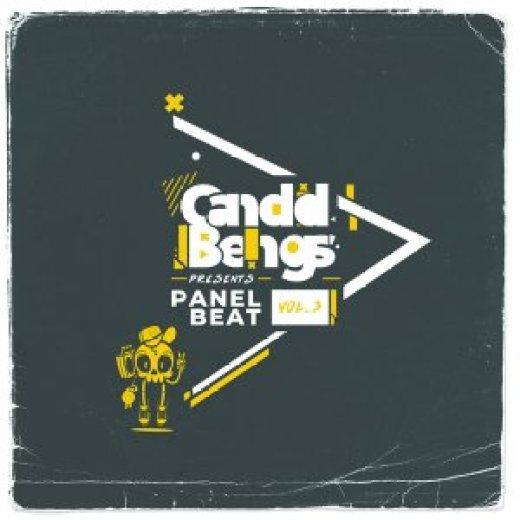 EP: Panel Beat Compilation, Vol. 3