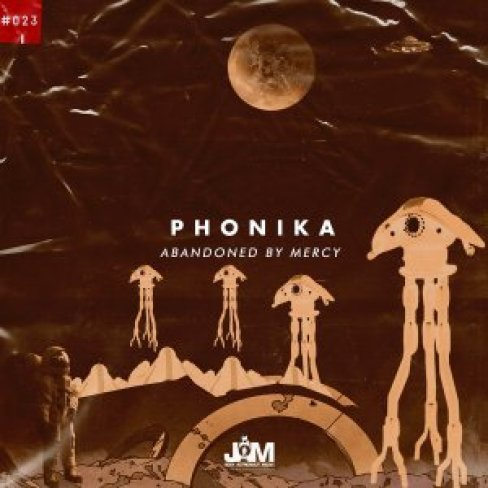 Phonika – The World Was Informed (Original Mix)