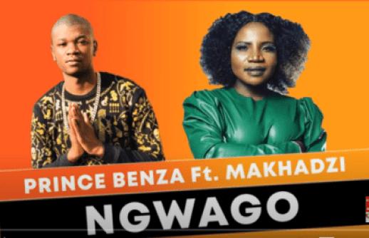 VIDEO: Prince Benza – Ngwago Ft. Makhadzi