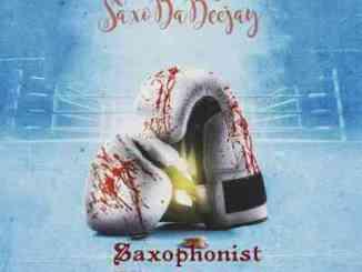 EP: Roba Fiinest & SaxoDeDeejay – Saxophonist World