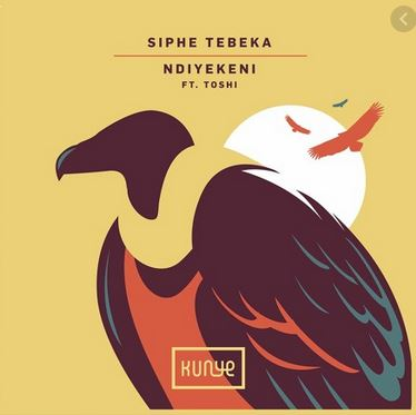 Siphe Tebeka Ft. Toshi – Ndiyekeni (Original Mix) Download Mp3