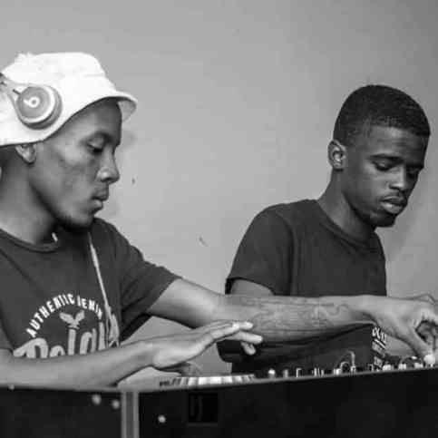 Skroef28 & Nkulee 501 – Double Snare (Soulified Mix)